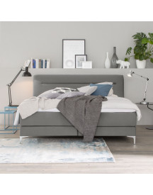 Home24 Boxspring Almade, Home24 afbeelding