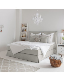 Home24 Boxspring Avellino Ii, Home24 afbeelding
