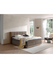 Home24 Boxspring Levana, Home24 afbeelding