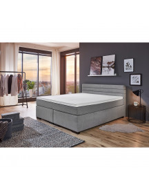 Home24 Boxspring Swanston, Loftscape afbeelding