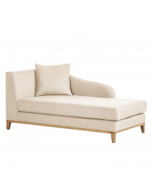 Home24 Chaise Longue Blomma, Home24 afbeelding