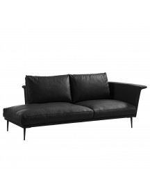 Home24 Chaise Longue Drove I, Home24 afbeelding