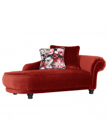 Home24 Chaise Longue Lusse, Home24 afbeelding