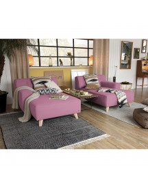 Home24 Chaise Longue Nordic Chic, Home24 afbeelding