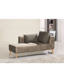 Home24 Chaise Longue Pulow, Home24 afbeelding
