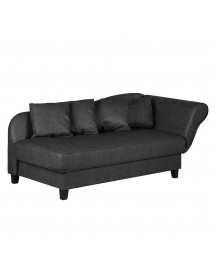 Home24 Chaise Longue Revel, Home24 afbeelding