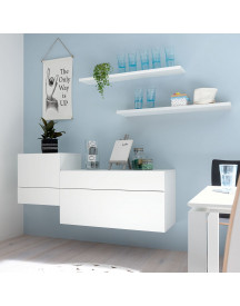 Home24 Dressoir Huelsta Now For You I, Home24 afbeelding