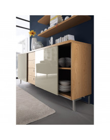 Home24 Dressoir Huelsta Now Time I, Home24 afbeelding