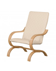 Home24 Fauteuil Bueno Vista Structuurstof, Home24 afbeelding