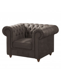 Home24 Fauteuil Chesterfield Pintano, Home24 afbeelding