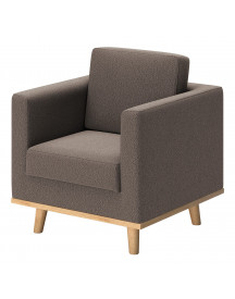 Home24 Fauteuil Deven Xv, Home24 afbeelding