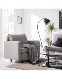 Home24 Fauteuil Lavara I, Home24 afbeelding