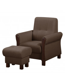 Home24 Fauteuil Outwell, Home24 afbeelding