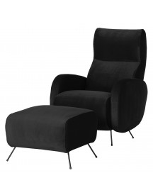 Home24 Fauteuil Vains I, Home24 afbeelding