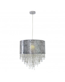 Home24 Hanglamp Crystallo By Naeve, Home24 afbeelding
