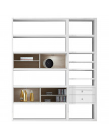 Home24 Kast Emporior Ii.a, Home24 afbeelding