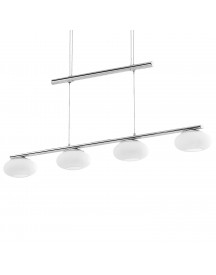 Home24 Led-hanglamp Aleandro I, Home24 afbeelding