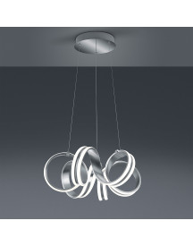 Home24 Led-hanglamp Carrera, Home24 afbeelding