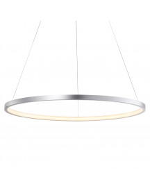 Home24 Led-hanglamp Circle I, Home24 afbeelding