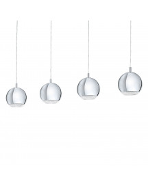 Home24 Led-hanglamp Conessa Ii, Home24 afbeelding