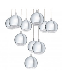 Home24 Led-hanglamp Conessa Iv, Home24 afbeelding