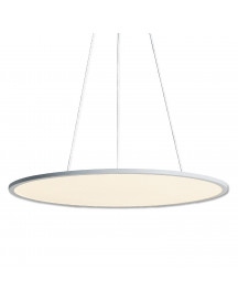 Home24 Led-hanglamp Diskus, Home24 afbeelding