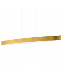 Home24 Led-hanglamp Fornes, Home24 afbeelding