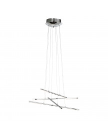 Home24 Led-hanglamp Forte I, Home24 afbeelding