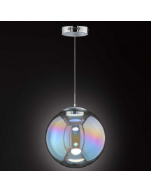 Home24 Led-hanglamp Grace, Home24 afbeelding