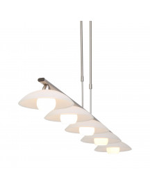 Home24 Led-hanglamp Monarch Ii, Home24 afbeelding
