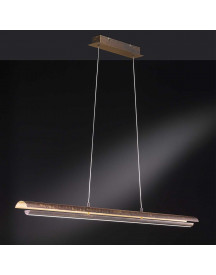 Home24 Led-hanglamp Rodez, Home24 afbeelding