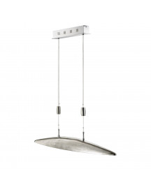 Home24 Led-hanglamp Shine-mussel, Home24 afbeelding
