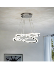 Home24 Led-hanglamp Varrazo, Home24 afbeelding