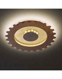 Home24 Led-plafondlamp Leif, Home24 afbeelding
