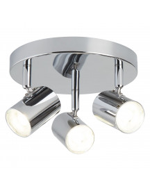 Home24 Led-plafondlamp Rollo I, Home24 afbeelding