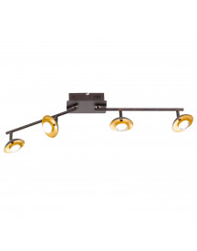 Home24 Led-plafondlamp Vicenza Ii, Home24 afbeelding