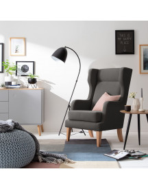 Home24 Oorfauteuil Grenfell, Home24 afbeelding