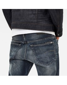 3301 Tapered Jeans afbeelding