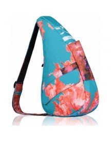 Schoudertassen Healthy Back Bag The Polyester Tropical Oasis afbeelding
