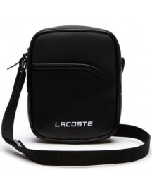 Schoudertassen Lacoste Vertical Camera Bag afbeelding