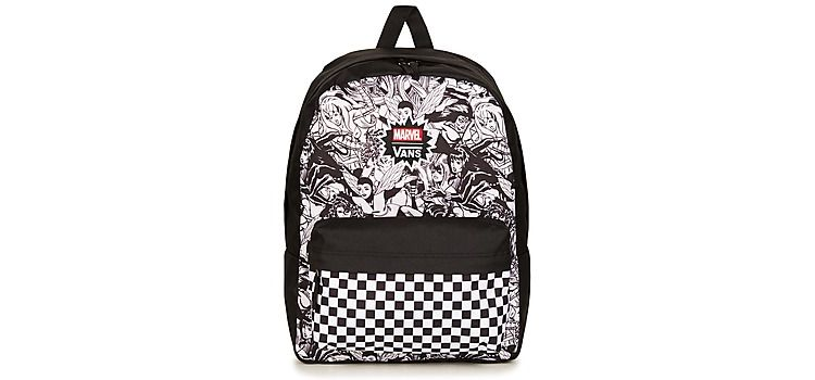 Image Rugzakken Vans Marvel Women Realm Backpack