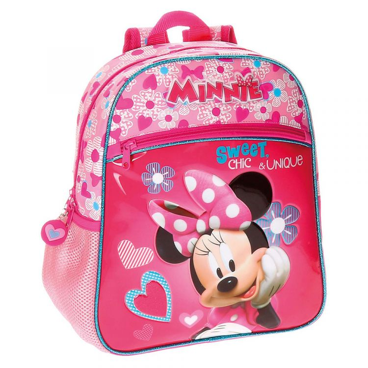 Image Disney Backpack M Minnie Mouse Fabulous