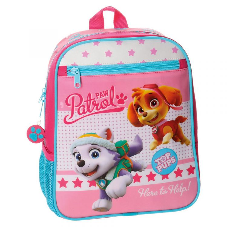 Image Disney Backpack S Paw Patrol Top Pups