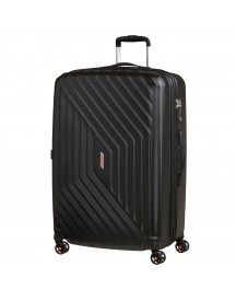 American Tourister Air Force 1 Spinner 76 Exp Galaxy Black afbeelding