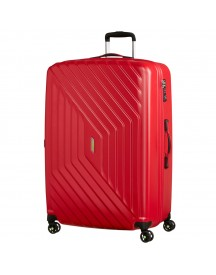 American Tourister Air Force 1 Spinner 81 Flame Red afbeelding