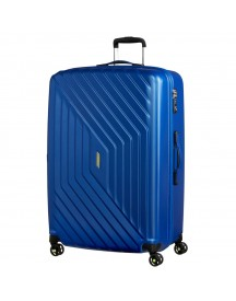 American Tourister Air Force 1 Spinner 81 Insignia Blue afbeelding