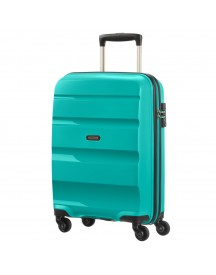 American Tourister Bon Air Spinner S Strict Deep Turquoise afbeelding