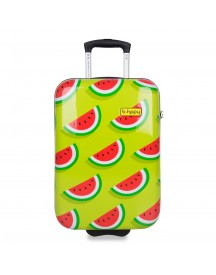 Bhppy Handbagage Koffer 55 Two In A Melon afbeelding