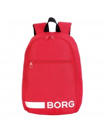 Bjorn Borg Baseline Backpack M Red afbeelding