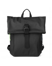 Bree Punch 92 Style Backpack S Black afbeelding